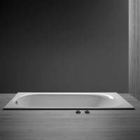 Bette Comodo Rectangular Drop-in Bath