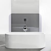 Bette Lux Oval Freestanding Bath
