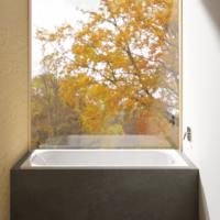 Bette Form Drop-in Bath