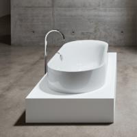 Bette Lux Oval Highline Bath