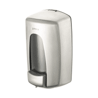 Geesa Public Area Commercial Soap Dispenser Stainless Steel