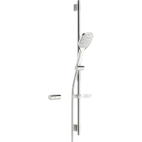 Hansa Active Jet Style Slide Shower 1 Function