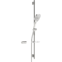Hansa Active Jet Style Slide Shower 3 Function