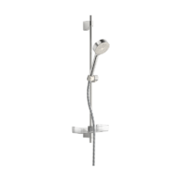 Hansa Basic Jet Slide Shower 1 Function