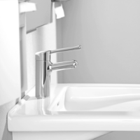 Hansa MediPro Accessible Bathroom Tap