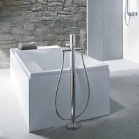 Hansa Designo Bath Filler