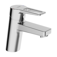 Hansa New Twist Basin Faucet
