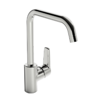 Hansa Polo Highrise Kitchen Tap
