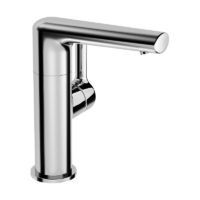 Hansa Ronda New High Rise Swivel Basin Faucet