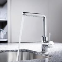 Hansa Vantis High Rise Kitchen Faucet