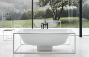 Ideas and Inspiration for a Sustainable Bathroom