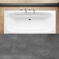 Bette Duo Drop-in Bath 1800 x 800