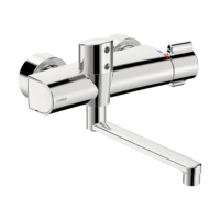 Hansa Clinica Touchless Sink Tap