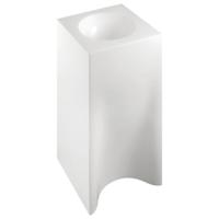 Marmorin Rea Freestanding Pillar