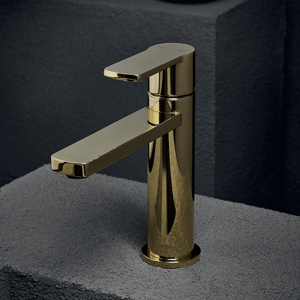 Armando Vicario Glam Bathroom Tap