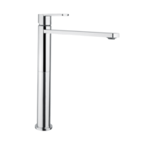 Armando Vicario Glam Tall Bathroom Tap