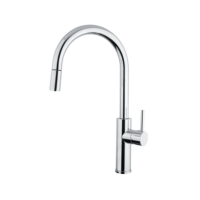 Armando Vicario Mitu DP Kitchen Tap