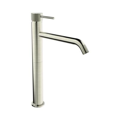 Armando Vicario Industrial Tall Bathroom Tap