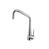 Armando Vicario Tink High Rise Kitchen Tap