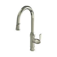 Armando Vicario Tivoli Retractable Kitchen Tap