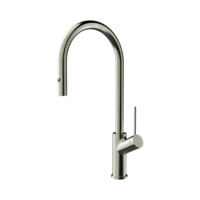Armando Vicario Viva Retractable Kitchen Tap