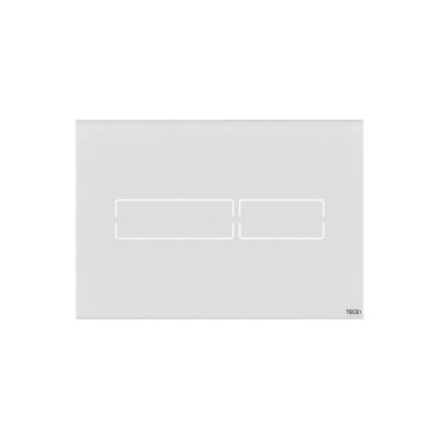 Tece Lux Mini Flush Plate
