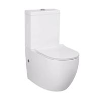 Eton S Series S15 Toilet Suite Rimless