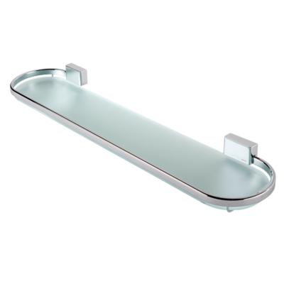 Geesa Bloq Glass Shelf