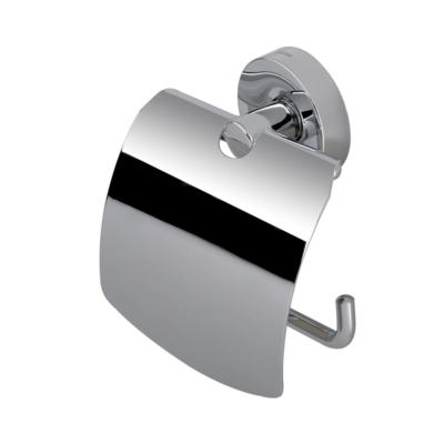 Geesa Luna Bathroom Toilet Roll Holder