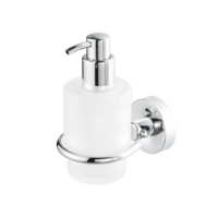 Geesa Luna Bathroom Soap Dispenser