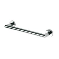 Geesa Nemox Bathroom Grab Rail in Chrome