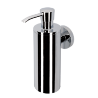 Geesa Nemox Soap Dispenser Chrome
