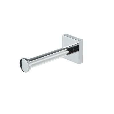 Geesa Nelio Spare Toilet Roll Holder Chrome Bathroom Accessories