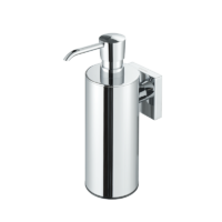 Geesa Nelio Soap Dispenser Chrome