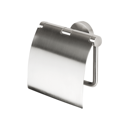 Geesa Nemox Stainless Steel Toilet Roll Holder