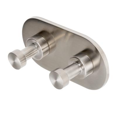 Geesa Nemox Double Hook Stainless Steel