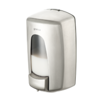Geesa PUclic ARea Commercial Soap dispenser with soap