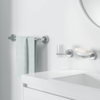 Geesa Luna Bathroom Accessories