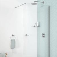 Geesa Luna Bathroom Accessories