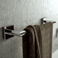 Geesa Nelio Bathroom Accessories Towel Rail