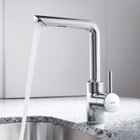 Highrise Faucets