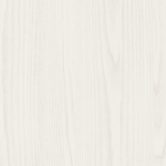 Melamine Grain Washed Oak