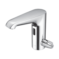 Infrared Basin Tap with Thermostat