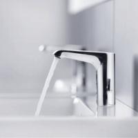Schell Xeris E Basin Tap E-M Infrared Mixed Water