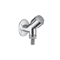 """Schell Male Washing Machine Tap with Barb Tail 1/2"""" x 3/4"""""""