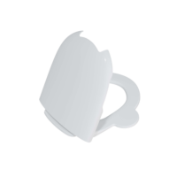 VitrA Sento Kids Soft Close Toilet Seat