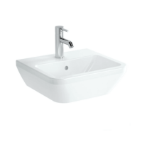 VitrA Integra Wall Accessible Washbasin 450mm With Tap Hole