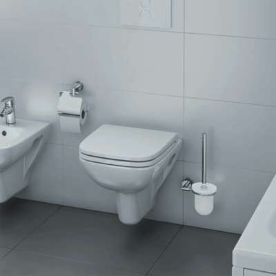 VitrA S20 Standard Hinge Toilet Seat