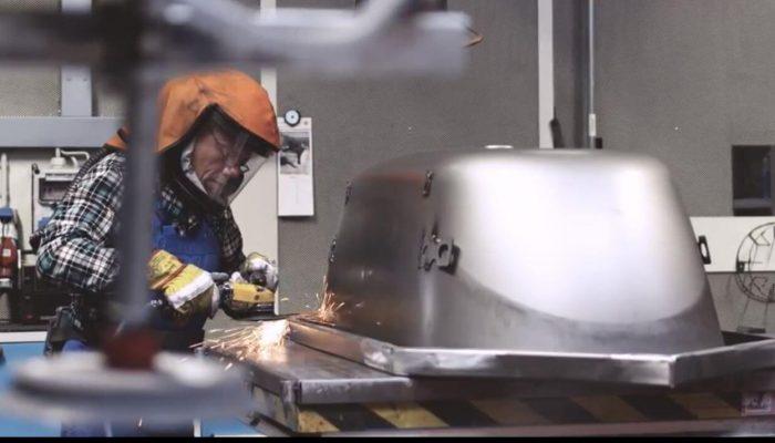 Glazed Titanium Steel Video Thumbnail