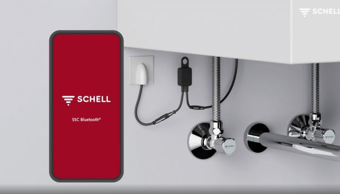 Schell SSC App